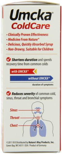 033674152737 - Nature's Way Umcka Cherry Syrup (Alcohol Free), 4 Ounce carousel main 4