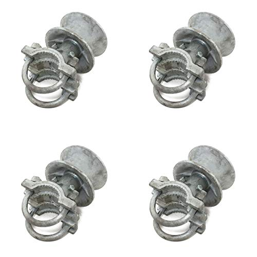 Rolling Cantilever Slide Gate Hardware Set, For 3