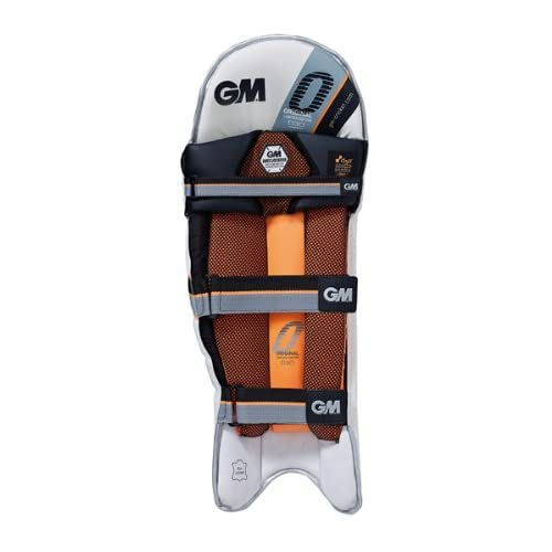 Image of Batting Pads Gunn & Moore Men's Original d30 L.E. Batting Pads, Left Hand