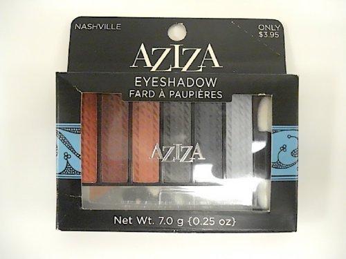 Eyeshadow Nashville - 0.25 oz,(Aziza) by - Shopping Nashville