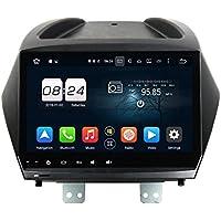 BoCID 2 din 9 Octa Core Android 6.0 Car Radio DVD Player for Hyundai IX35 2011-2015 With 4GB RAM GPS 3G/4G WIFI Bluetooth TV USB DVR