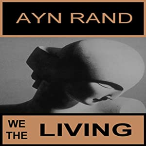 We the Living Audiobook
