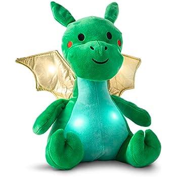 "Amazon.com: FAO Schwarz 17"" Dragon Plush Stuffed Animal"