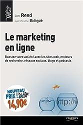 Le Marketing en ligne