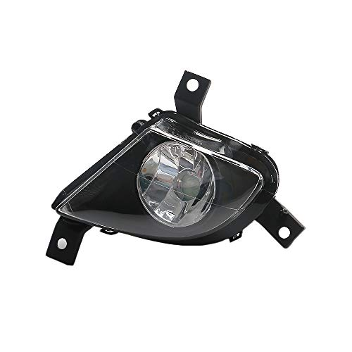 Front Bumper Fog Light Lamp Left Side Fit For BMW 3-Series E90 E91 2009 2010 2011 Sedan Wagon 63177199893