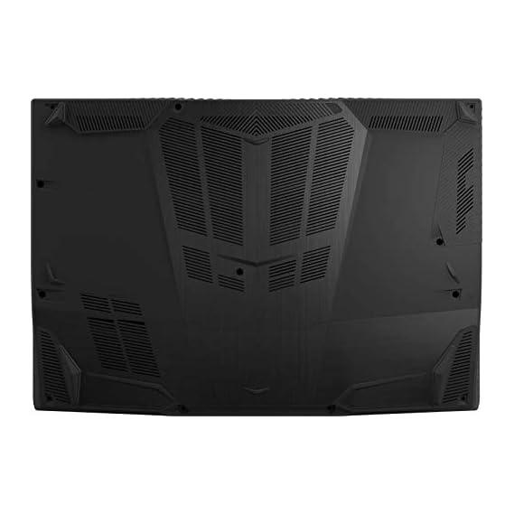 MSI GF65 Thin Core i5 9th Gen - (16 GB/512 GB SSD/Windows 10 Home/6 GB Graphics/NVIDIA Geforce GTX 1660 Ti) GF65 Thin 9SD-890IN Gaming Laptop (15.6 inch, Black, 1.86 kg)