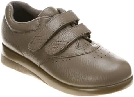 P.W. Minor Women's Leisure Double Strap Walking Shoes