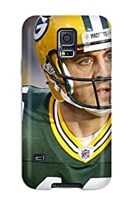 Rolando Sawyer Johnson's Shop 6195194K658086652 greenay packers NFL Sports & Colleges newest Samsung Galaxy S5 cases