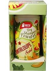 Powder Shampoo - Cantaloupe Scent - 500g