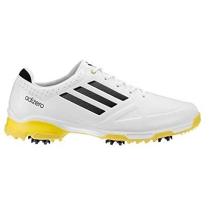 adidas adizero Six Spike Mens Golf Shoes