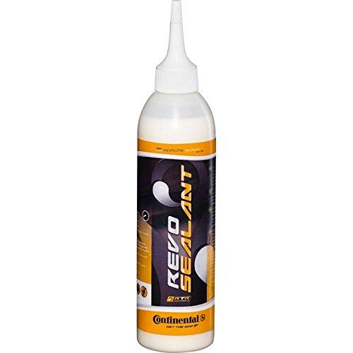 Continental Reparaturmaterial Revolution Sealant Dichtmilch 240 Ml, weiß, 0140044