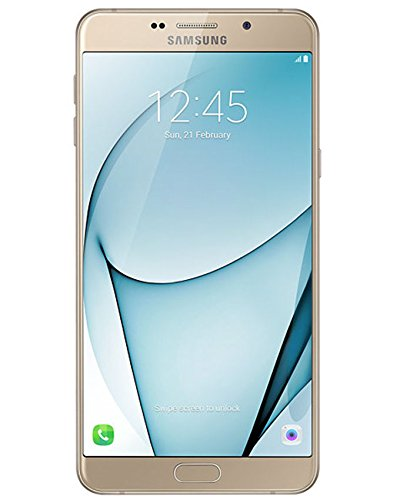 Samsung Galaxy A9 Pro A9100 32GB Gold, Dual SIM, 6.0'', GSM Unlocked, International Model, No Warranty by Samsung
