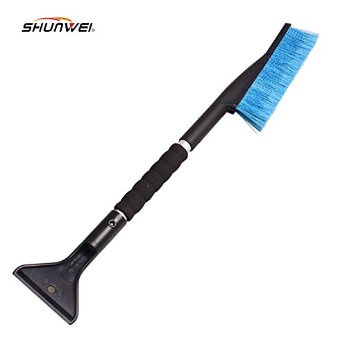Cleaning FTXJ vehicle Scraper Snowbrush product image