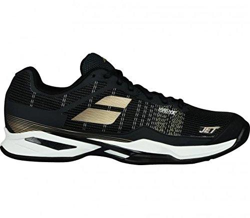 BABOLAT–Jet Mach I Clay Chaussures de Tennis