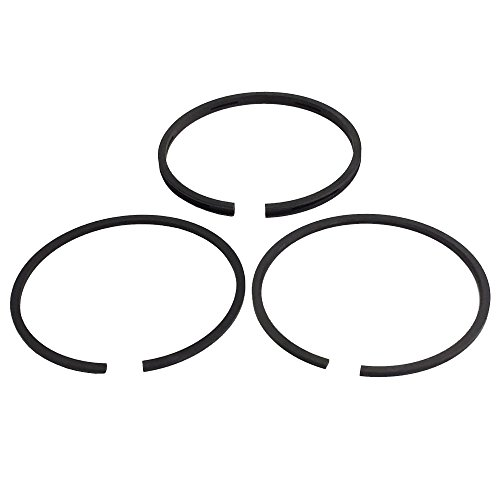 Piston Rings STD For Tecumseh 34332 40049 (Rings For one piston only) (Tecumseh Rings Piston)