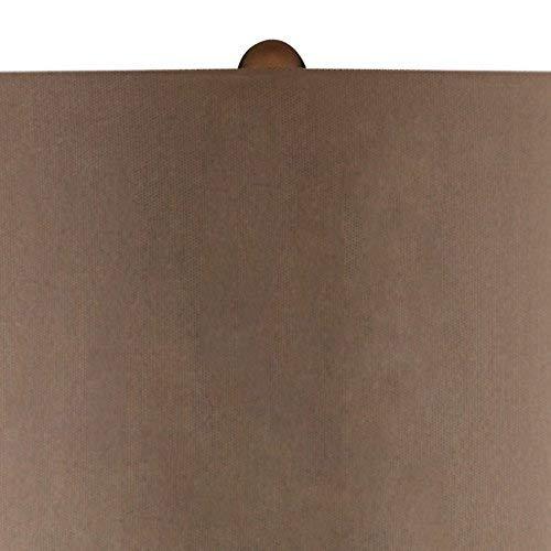 Dimond Lighting D2688 Metal Sculpture Table Lamp, Roxford Gold