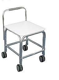 ConvaQuip 1400P-19 Bariatric Utility Chair