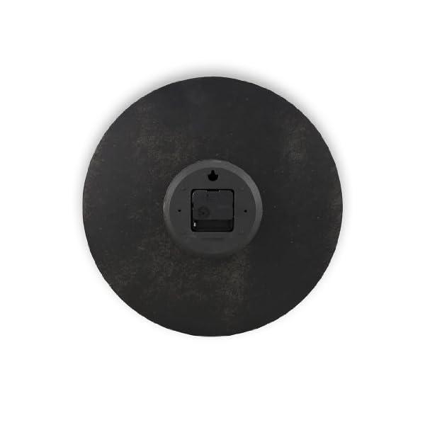 Things2Die4 Steampunk Gear Art Wall Clock 15 in. 5