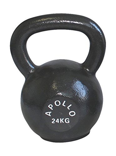 Apollo Athletics KBH -8 Highend Kettlebell, 8kg, 8 kg