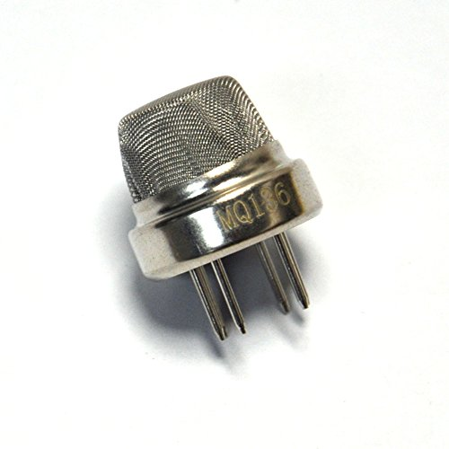 - Gikfun MQ136 Semiconductor Sensor for Hydrogen Sulfide Arduino EK1615
