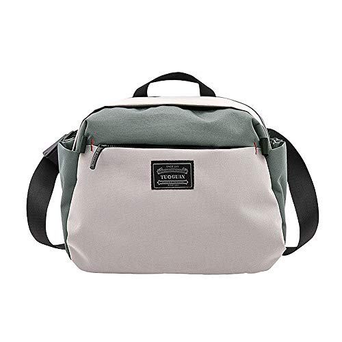 WATERFLY Lightweight Crossbody Bag Water Resistant Shoulder