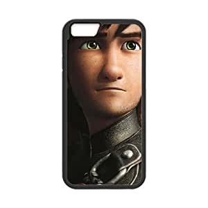 how to train your dragon 4 iPhone 6 4.7 Inch Cell Phone Case Black gift pjz003-3882403