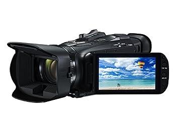 Canon Vixia Hf G40 Full Hd Camcorder 6