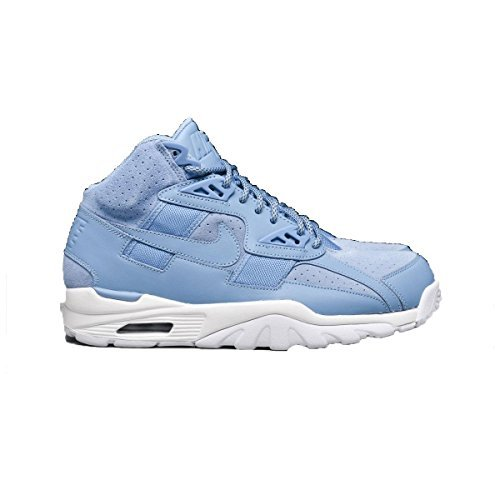 NIKE 302346-401 Men Air Trainer SC High Light Blue (Cross Nike Trainer Sc)
