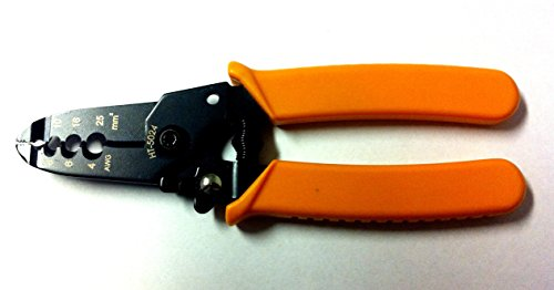 4 gauge wire cutter - 3
