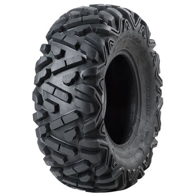 Tusk TriloBite 6-Ply UTV/ATV All-Terrain Tire- 26x10-12