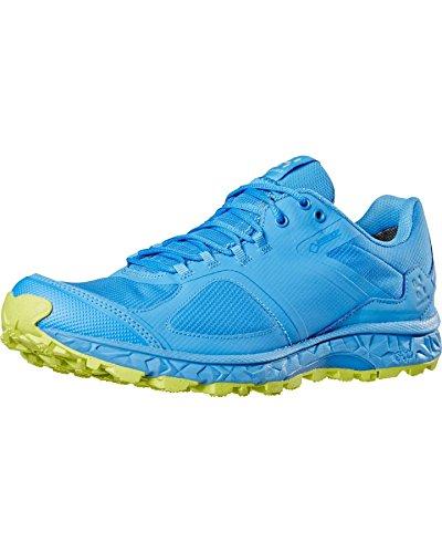 Galeblue TEX Gram II SS15 Haglofs AM Running Glowgreen Trail Shoes Gore yTpWBg