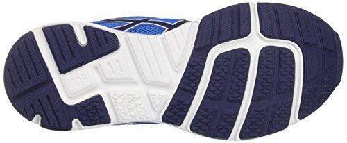 Asics Gel-Zaraca 5 Ps, Zapatillas de Deporte Unisex Niños Azul (Electric Blue/indigo Blue/white)