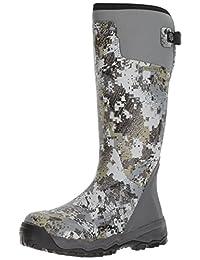 "LACROSSE Men's Alphaburly Pro 18"" Hunting Shoes"