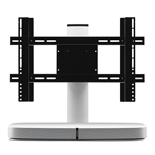 Flexson Adjustable TV Stand for Sonos PLAYBASE