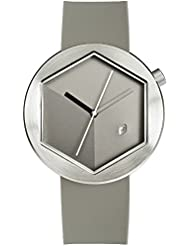 Projects Watches (Michael Graves) 7160S Cubit Watch Silicon Unisex