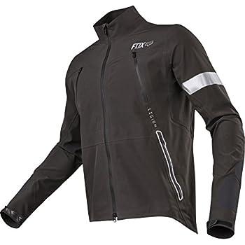 Fox Racing Legion Downpour Jacket-Charcoal-M