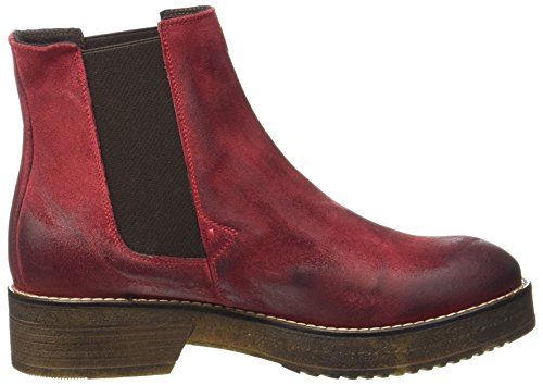 Botas Chelsea Red Rojo Mujer 172m5802exred red Para Manas H5Cwgq5