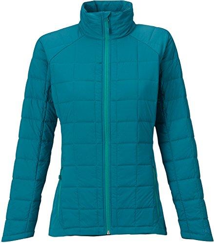 Burton AK Helium Insulator Snowboard Jacket Womens Sz S ()