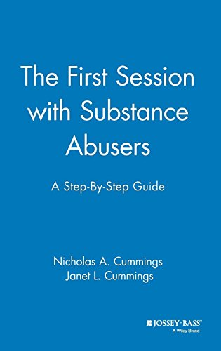 The First Session with Substance Abusers