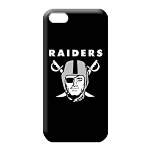 iphone 5c phone carrying cover skin High-definition Slim High Quality oakland raiders 3
