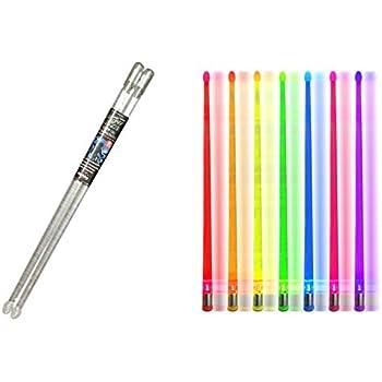 light up color changing led drumsticks. Black Bedroom Furniture Sets. Home Design Ideas