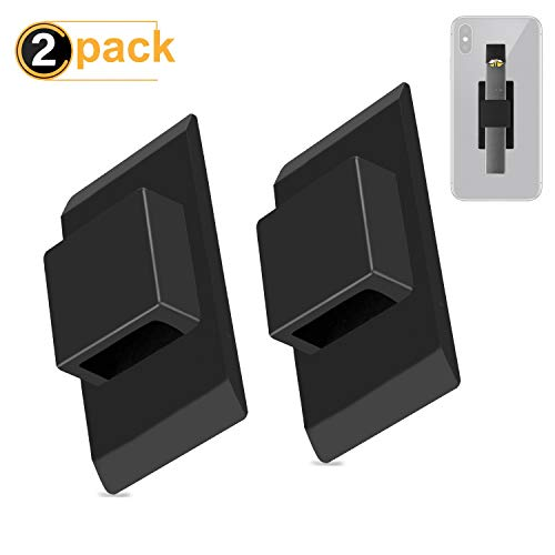 JUUL Case(2 Pack) JUUL Accessories(JUUL Device Not Included) JUUL Holder  Compatible with JUUL Skin JUUL Phone Case Holder