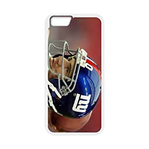 Generic Cell Phone Cases For Apple iphone 6 4.7 Cell Phone Design With 2015 NFL #18 Peyton Manning Denver Broncos NFL niy-hc8iphone 6 4.7iphone 6 4.7029