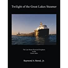 Twilight of the Great Lakes Steamer