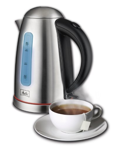 Melitta Kettle review