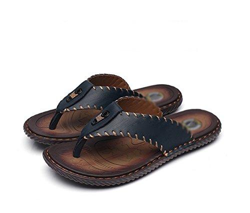 Casual weiwei Pantofole B Spiaggia Maschile Moda Estate Alla Sandali OXqwXrp