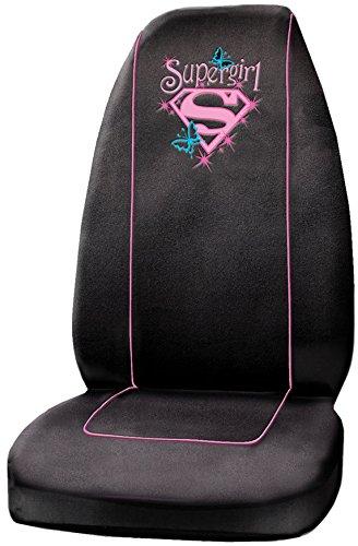 car seat cover supergirl - 4