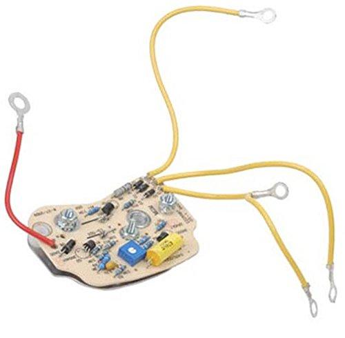 Alternator Voltage Regulator 24 Volt 25SI Series