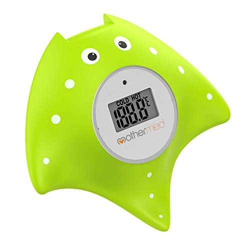 MotherMed Baby Bath Thermometer