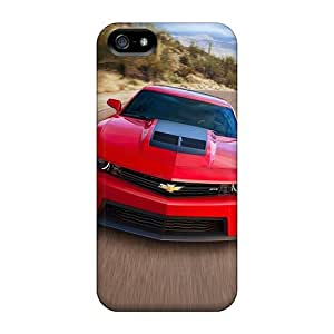 New Chevrolet Camaro Zl1 Tpu Skin Case Compatible With Iphone 6